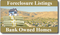 REO & Foreclosure Real Estate